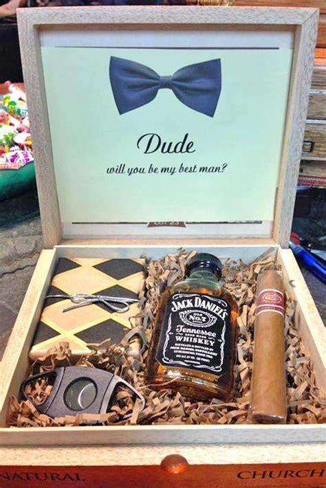 wedding gift groomsmen 25 best groomsmen invitation ideas on grooms