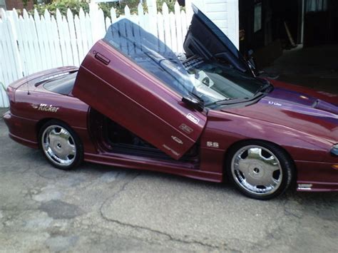 1994 camaro ss 1994 camaro ss pictures to pin on pinsdaddy