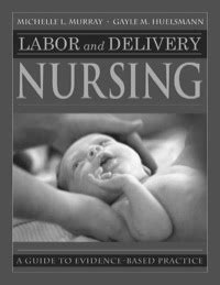 Labor And Delivery Nursing 1st Edition 9780826118035