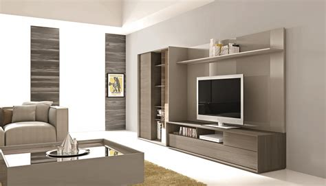 contemporary lacquered tv wall units with white theme in modern lacquered entertainment wall unit with display