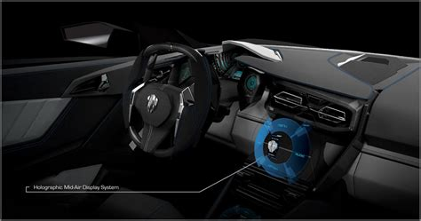 w motors lykan hypersport interior w motors lykan hypersport la version quot de s 201 rie quot le