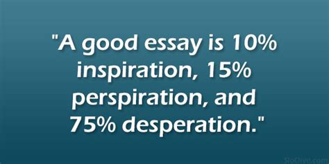 Quotes About Writing Essays by College Quotes Quotesgram