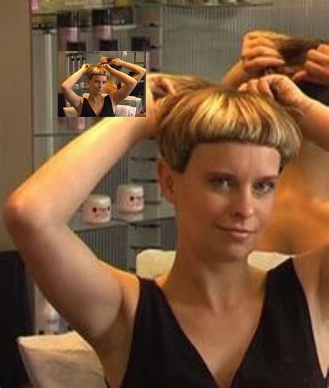 women low chili bowl style 1000 ideas about chili bowl haircut on pinterest crazy
