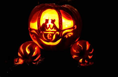 10 disney inspired pumpkins perfect for kids