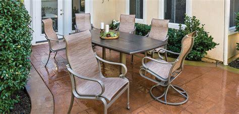 tropitone outdoor patio furniture patio furniture outdoor patio furniture sets