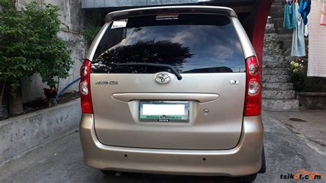 Lu Fog L Avanza toyota avanza 2011 car for sale metro manila philippines