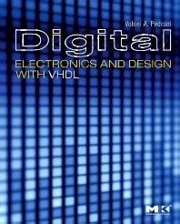 digital integrated circuits 1st edition digital electronics and design with vhdl 1st edition
