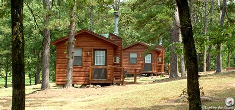 State Parks With Cabins Near Me Clayton Lake State Park Oklahoma