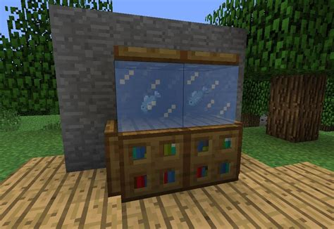 How To Make Furniture In Minecraft how to make furniture in minecraft 171 minecraft wonderhowto