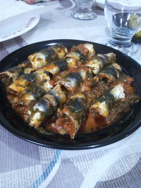 cuisiner des sardines la roulade de sardine d 233 lice culinaire de sousou et ses