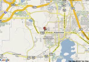 map of plantation florida map of oak plantation resort kissimmee