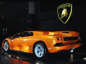 Lamborghini Diable Lamborghini Diablo Cool Car Wallpapers