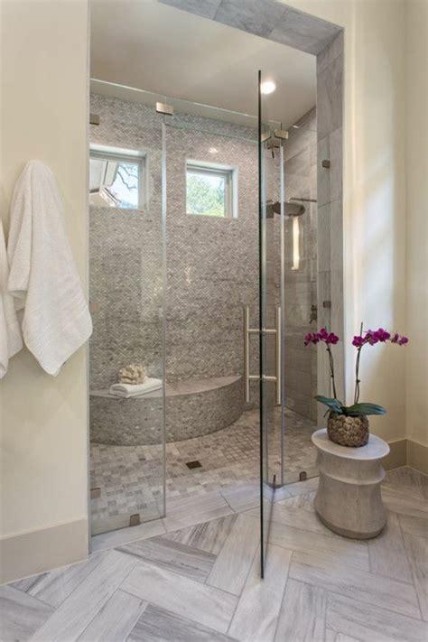 Graues Badezimmer Dekorieren by Badezimmer Deko Ideen