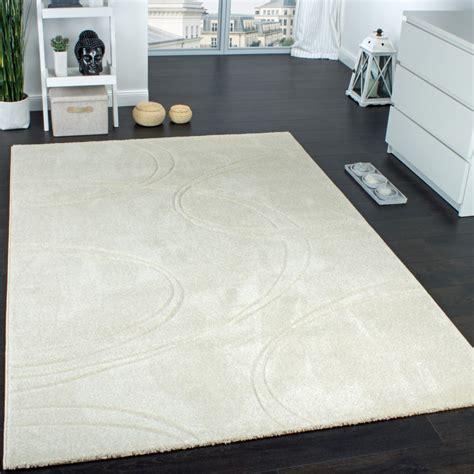 teppich uni teppich einfarbig designerteppich mit handgearbeiteten