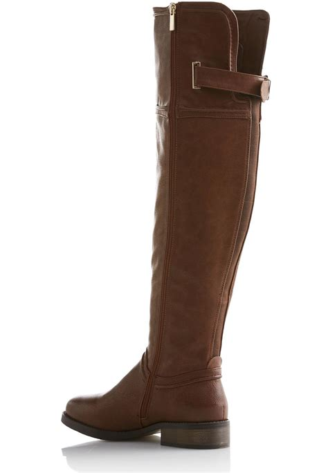 cato boots the knee boots boots cato fashions