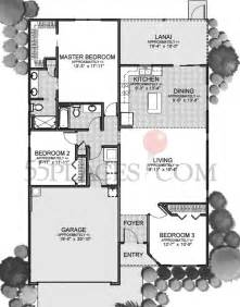 sea breeze floorplan 1553 sq ft the villages