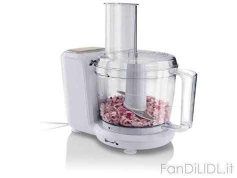offerte robot cucina robot da cucina cucina fan di lidl