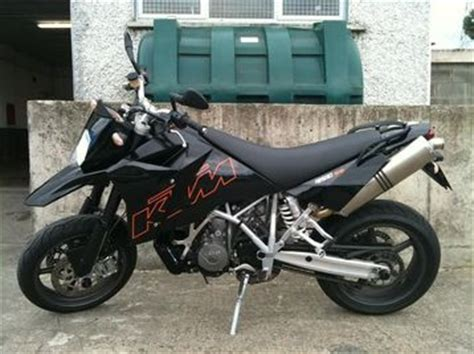 Ktm 950 Smr For Sale 2007 Ktm 950 Sm Supermoto For Sale Celbridge Ireland