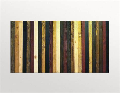 wood art stain wood wall art sculpture stained stripes in wood stains