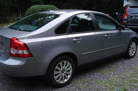 volvo site 2003 volvo s40 2 4i related infomation specifications