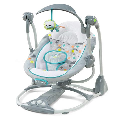 most popular baby swings top 10 best baby swings for any budget heavy com