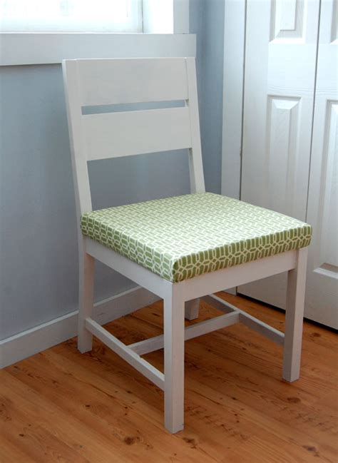 Diy Dining Chair White Classic Chairs Made Simple Diy Projects