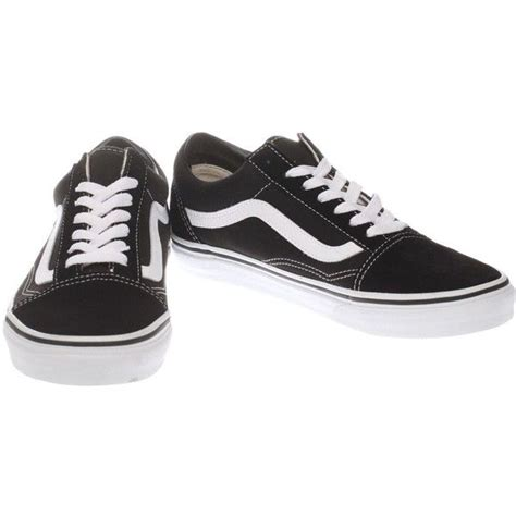black and white womens sneakers womens black white vans skool trainers schuh 440