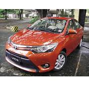 Toyota Goes 'class Above' With The 2014 Vios  Motioncars