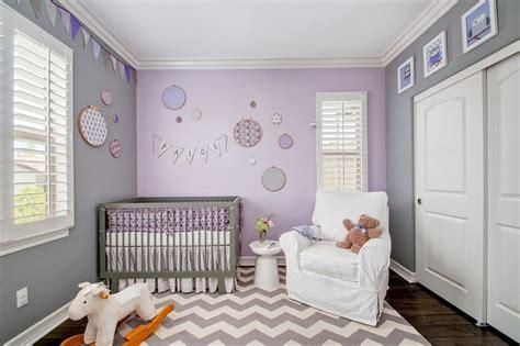 deco chambre bebe fille violet chambre b 233 b 233 fille 50 id 233 es de d 233 co et am 233 nagement