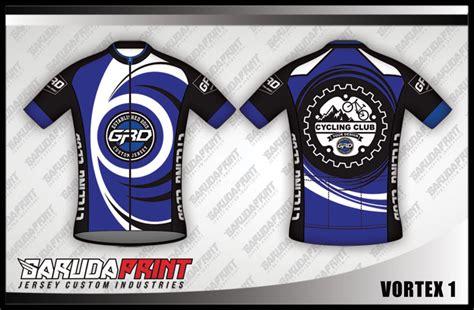 desain jersey sepeda sendiri produsen jersey sepeda gunung gradasi garuda print
