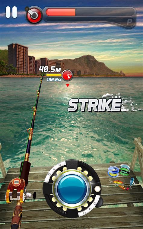 game fishing paradise mod download ace fishing wild catch mod apk v 1 1 9