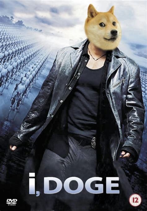 Know Your Meme Doge - i doge doge know your meme