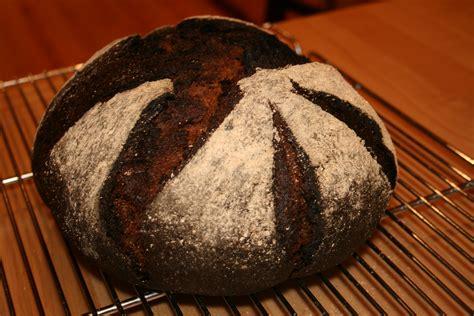 pumpernickel bread the fresh loaf