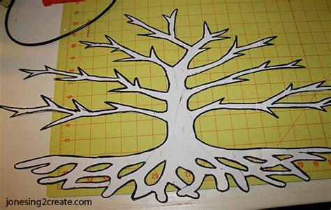 trees felt applique and the o jays on felt tree of applique jonesing2create