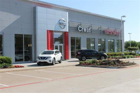 crest nissan frisco crest nissan car dealership in frisco tx 75034 kelley