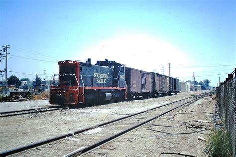 my trolley southern pacific san fernando valley