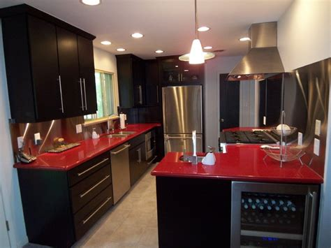 Cress Kitchen And Bath by A Modern Gourmet Kitchen Built For A Chef