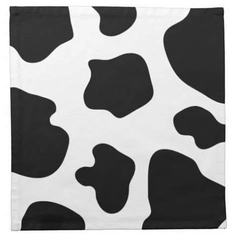 Cow Spots Template cow spots template printable pictures to pin on