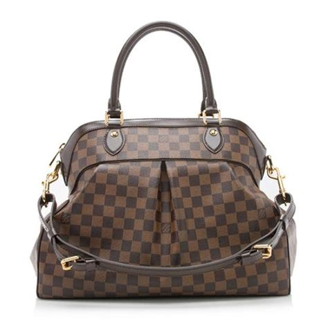 Bag Marc D6708 15 2510 louis vuitton damier ebene trevi gm satchel