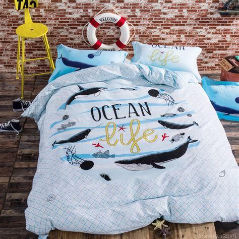 shark bedding full popular dolphin comforter set buy cheap dolphin comforter