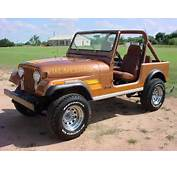 1983 Jeep CJ7  Other Pictures CarGurus