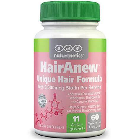 vitamin e supplement for hair 5 best hair growth supplements