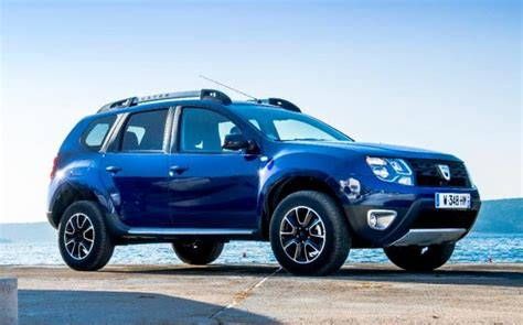 dacia duster new kick out the jams new dacia duster is chariot of choice