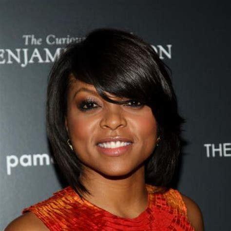 flattering hair styles for heavy jaw line 18 best yaya dacosta images on pinterest black beauty