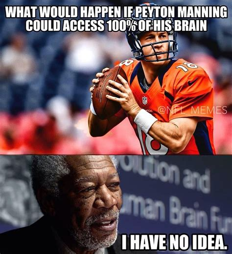 Peyton Superbowl Meme - photos denver broncos victory memes 2014 season kickoff