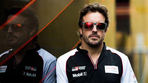 Alonso Y 2020 by Wec Alonso Quot En 2020 Podr 237 A Volver A La F1 O Hacer El