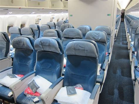 delta economy comfort review delta comfort changes what you need to know one mile