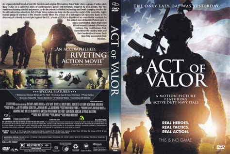 Watch Act Valor 2012 Act Of Valor Dvd Covers Labels By Covercity