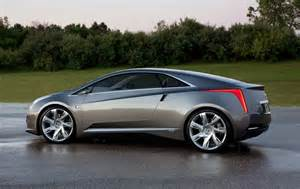 Cadillac Elr Coupe Price Cadillac Unveils The 2016 Elr Coupe