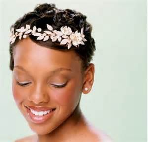 hairstyle for american african american wedding hairstyles black wedding